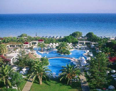 Imperial Rhodes (ex.hilton Rodos Resort) 1
