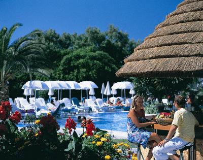 Imperial Rhodes (ex.hilton Rodos Resort) 9