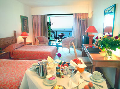 Imperial Rhodes (ex.hilton Rodos Resort) 10