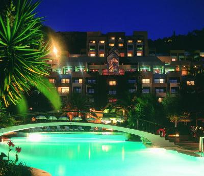 Imperial Rhodes (ex.hilton Rodos Resort) 3