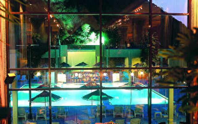 Imperial Rhodes (ex.hilton Rodos Resort) 4