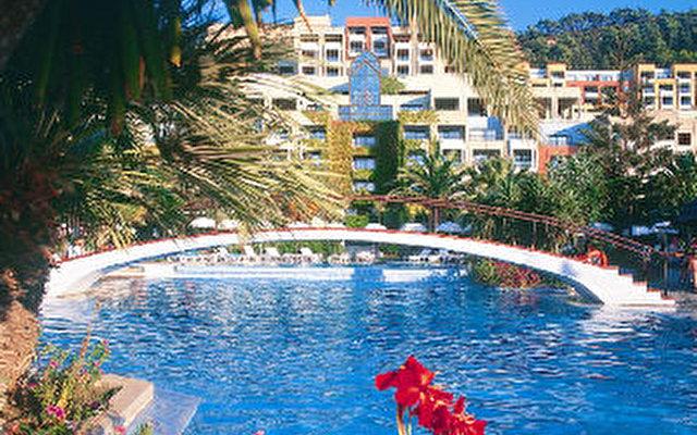 Imperial Rhodes (ex.hilton Rodos Resort) 2