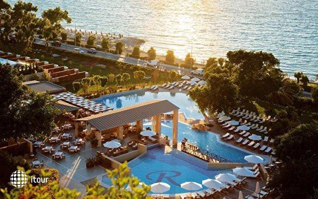 Amathus Beach Hotel Rhodes (ex. Rodian Beach) 4