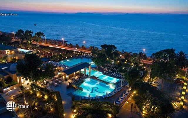 Amathus Beach Hotel Rhodes (ex. Rodian Beach) 3