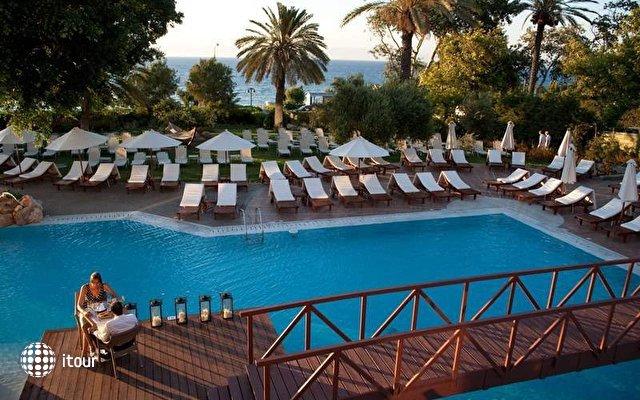 Amathus Beach Hotel Rhodes (ex. Rodian Beach) 8