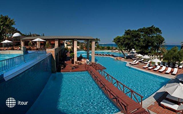 Amathus Beach Hotel Rhodes (ex. Rodian Beach) 10
