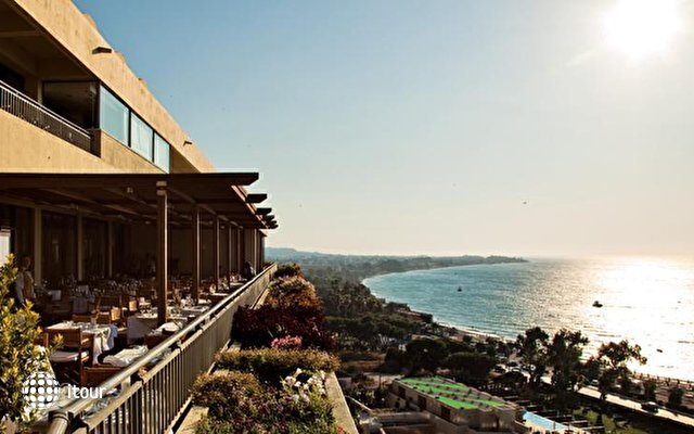 Amathus Beach Hotel Rhodes (ex. Rodian Beach) 9