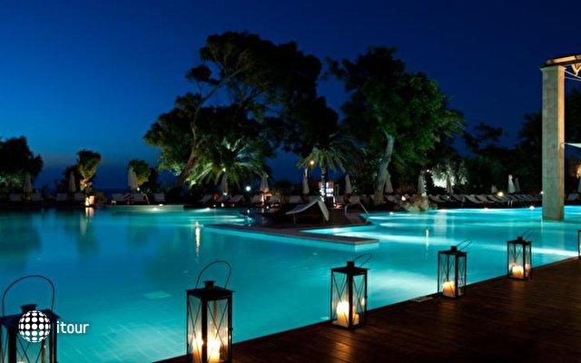 Amathus Beach Hotel Rhodes (ex. Rodian Beach) 7