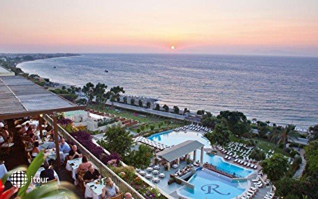 Amathus Beach Hotel Rhodes (ex. Rodian Beach) 2