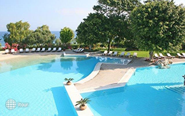 Amathus Beach Hotel Rhodes (ex. Rodian Beach) 6