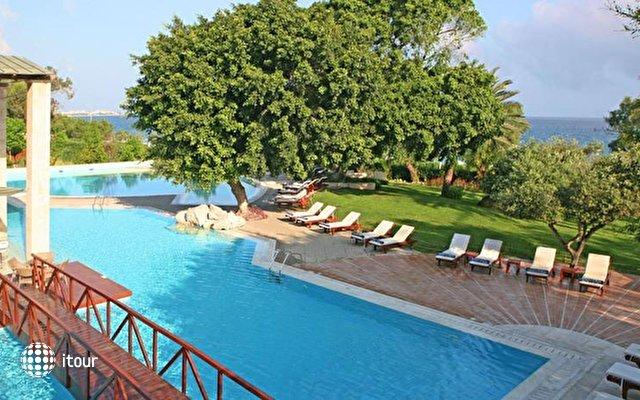 Amathus Beach Hotel Rhodes (ex. Rodian Beach) 5