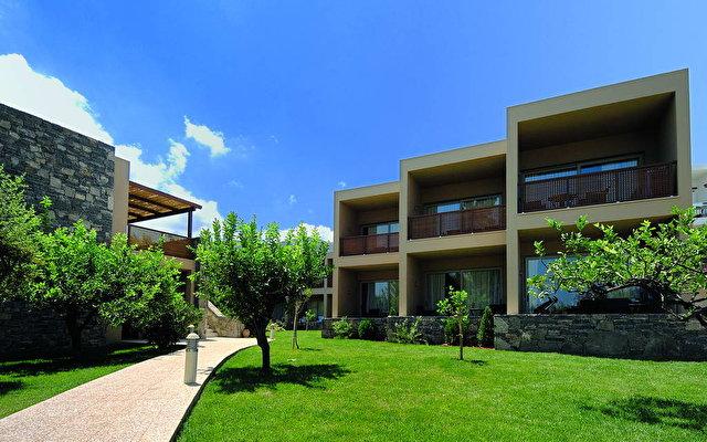 Blue Sea Beach Resort 2