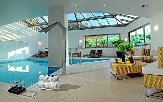 Blue Sea Beach Resort 8