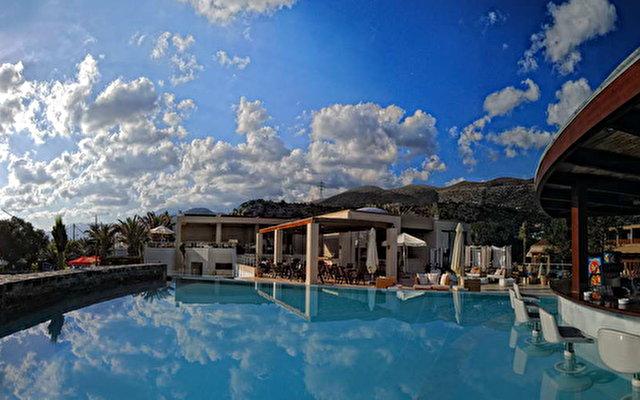 Blue Sea Beach Resort 5