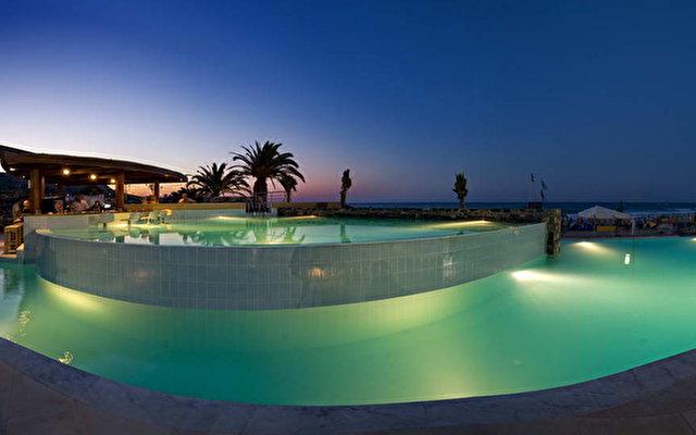 Blue Sea Beach Resort 7