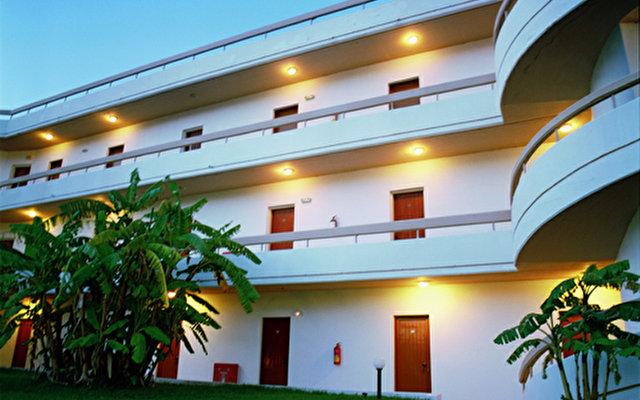 Delfinia Resort Hotel 7