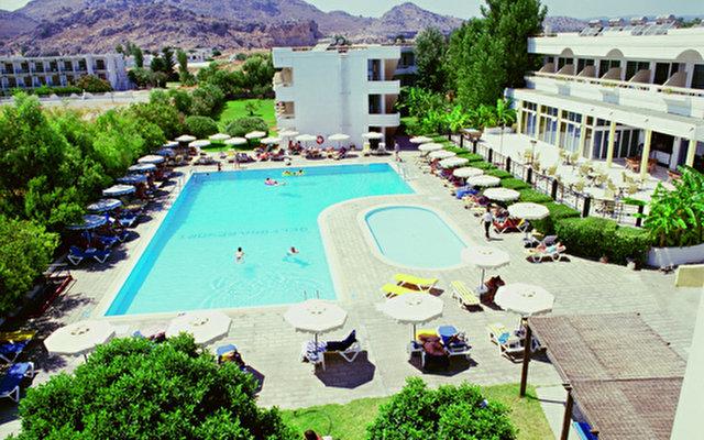 Delfinia Resort Hotel 1