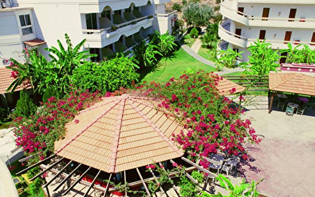 Delfinia Resort Hotel 4