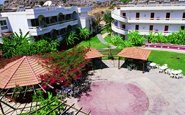 Delfinia Resort Hotel 8