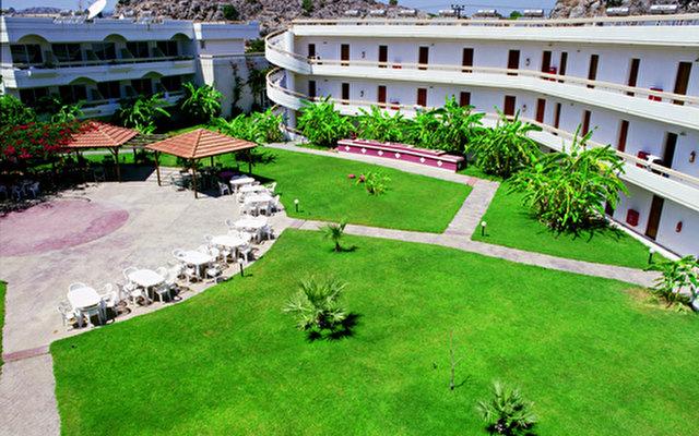 Delfinia Resort Hotel 5