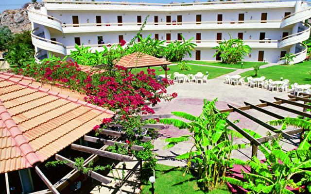 Delfinia Resort Hotel 6
