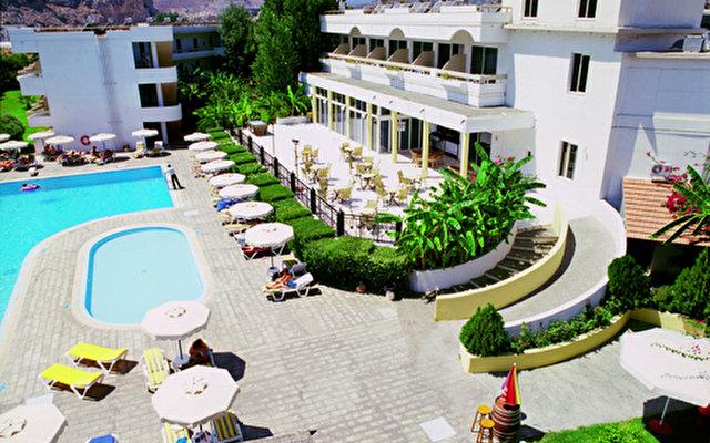 Delfinia Resort Hotel 3