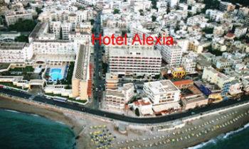 Alexia Premier City Hotel 9