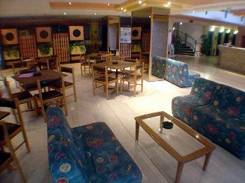 Alexia Premier City Hotel 4