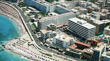 Alexia Premier City Hotel 10