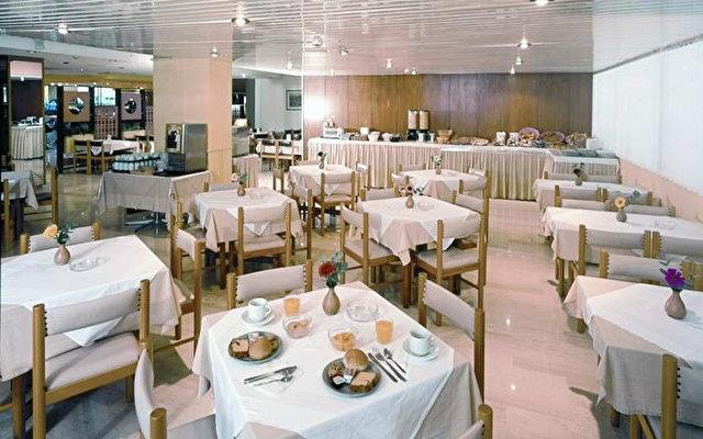 Alexia Premier City Hotel 3