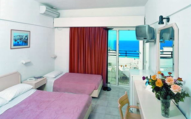 Alexia Premier City Hotel 2