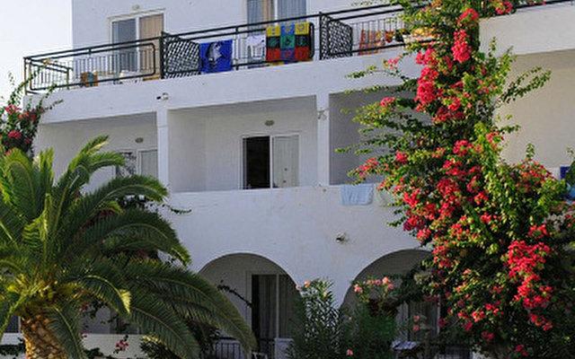 Montemar Beach Resort 1