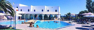 Montemar Beach Resort 9