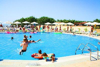 Montemar Beach Resort 7