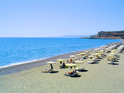 Montemar Beach Resort 5