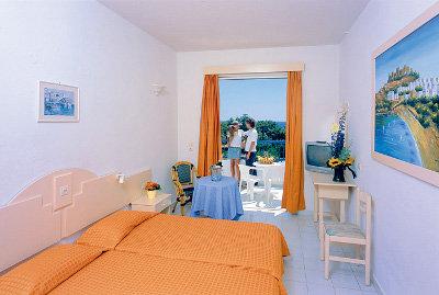 Montemar Beach Resort 6