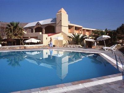Montemar Beach Resort 4