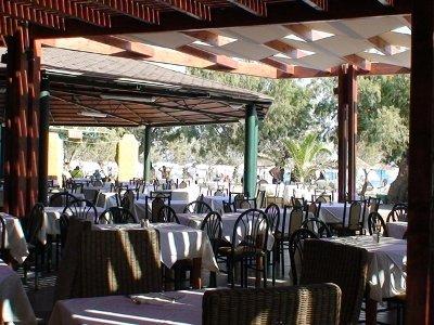 Montemar Beach Resort 2