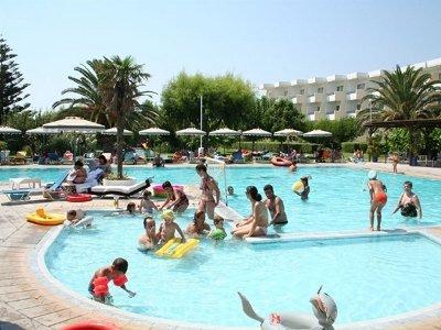 Afandou Beach Hotel 8