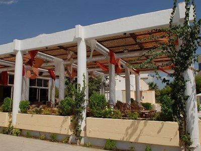 Afandou Beach Hotel 2