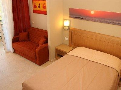 Afandou Beach Hotel 7