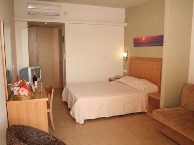 Afandou Beach Hotel 6