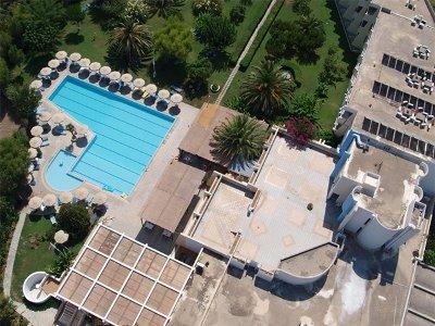 Afandou Beach Hotel 3