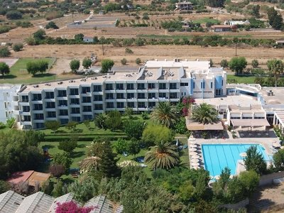 Afandou Beach Hotel 1