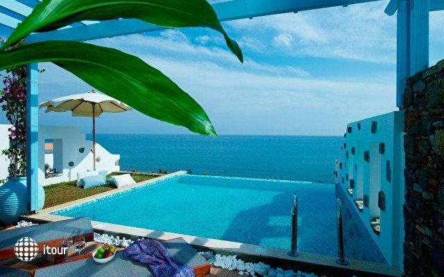 Atrium Prestige Thalasso Spa Resort & Villas 5