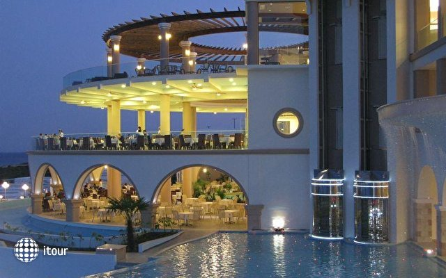 Atrium Prestige Thalasso Spa Resort & Villas 9