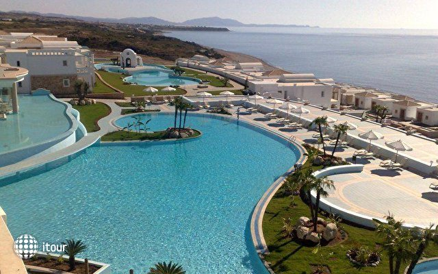 Atrium Prestige Thalasso Spa Resort & Villas 2