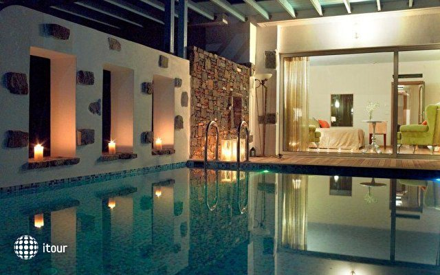 Atrium Prestige Thalasso Spa Resort & Villas 10