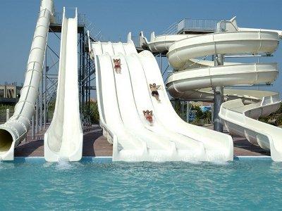 Labranda Blue Bay Resort 4