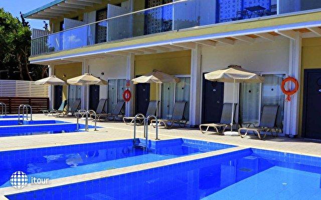 Labranda Blue Bay Resort 7